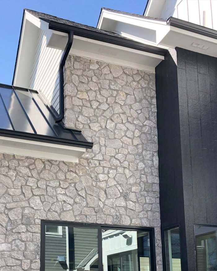 Brick & Stone Homes